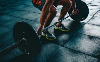 Hvorfor skal du styrketræne?
